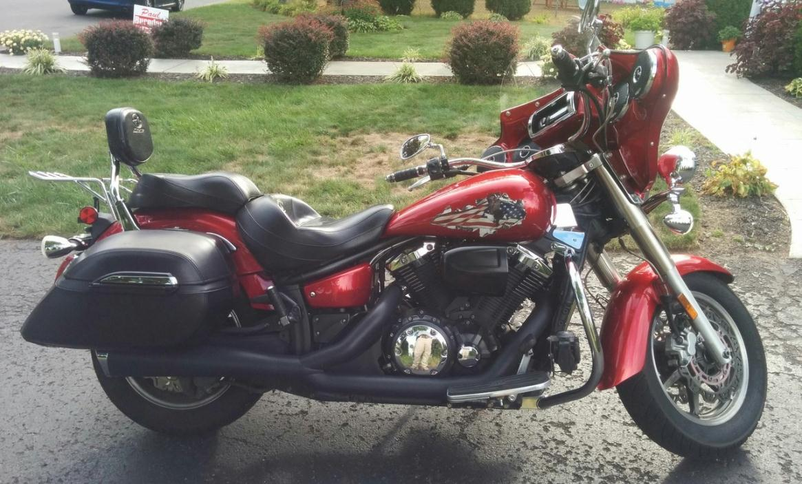 yamaha v star motorcycles for sale in albany new york