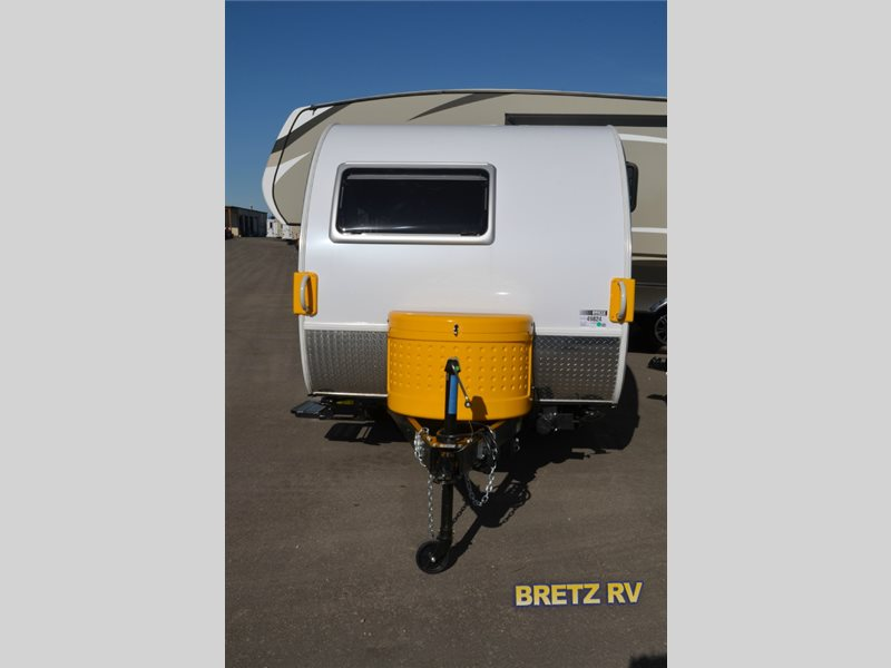 2014 Little Guy Trailer myPod UNK