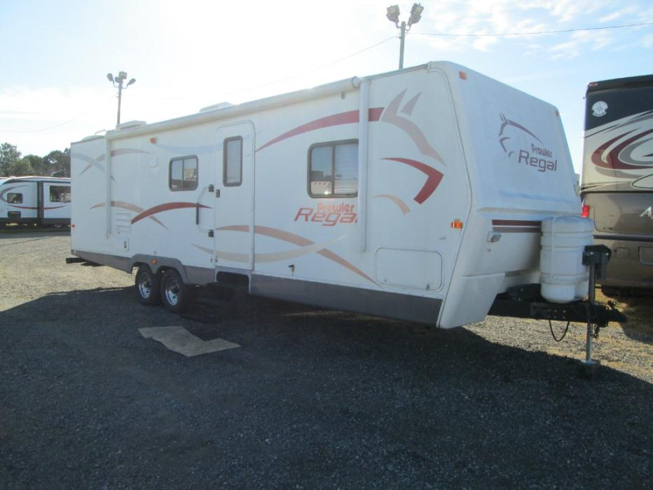 Fleetwood Rv Prowler 300fqs Rvs For Sale