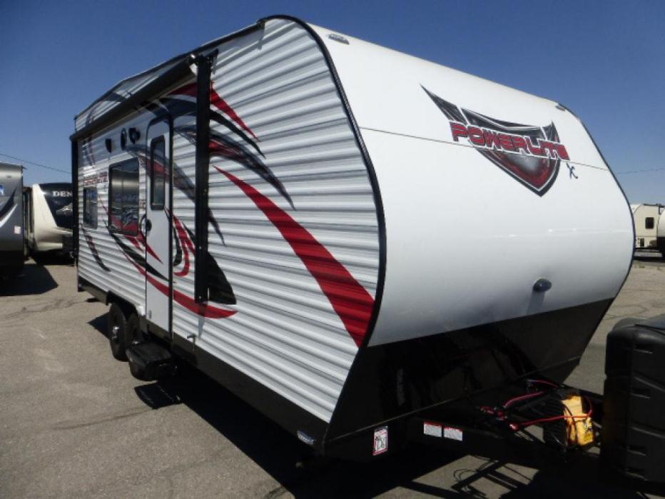 2015 Pacific Coachworks Sandsport Metal X 22FBX