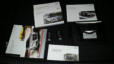 Audi : S5 Convertible Awsume Rag Top