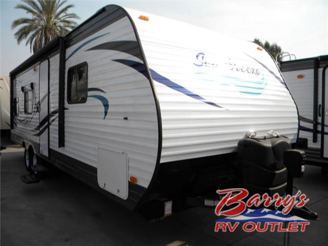 2016 Pacific Coachworks XL Travel Trailers 20CBXL