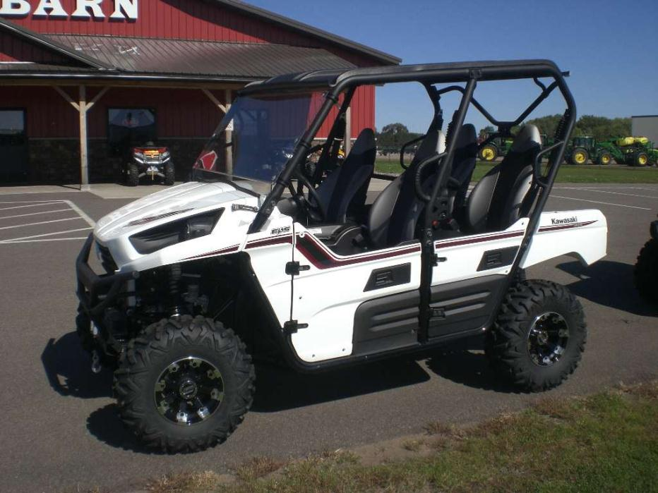 kawasaki teryx4 750 motorcycles for sale in minnesota. Black Bedroom Furniture Sets. Home Design Ideas