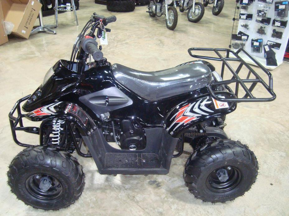 2015 Coolster Atv-110cc Kids Quad