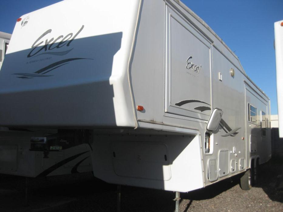 2006 Peterson Excell 33RL