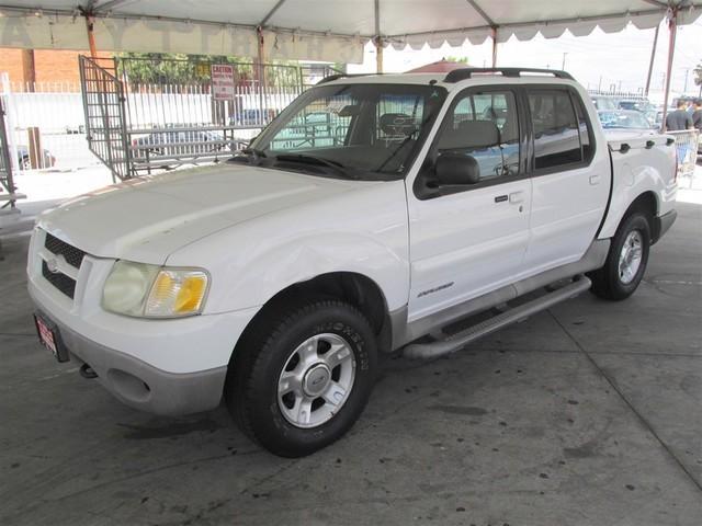 2002 Ford Explorer Value