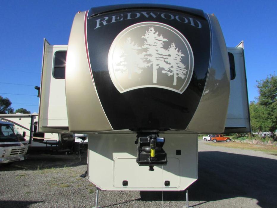 2013 Redwood RW36RL