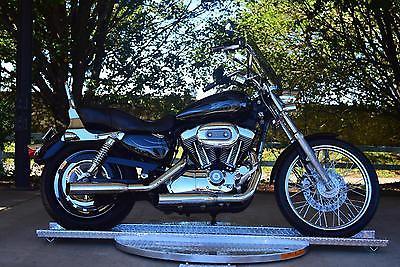Harley-Davidson : Sportster 2005 harley davidson sportster xl 1200 custom