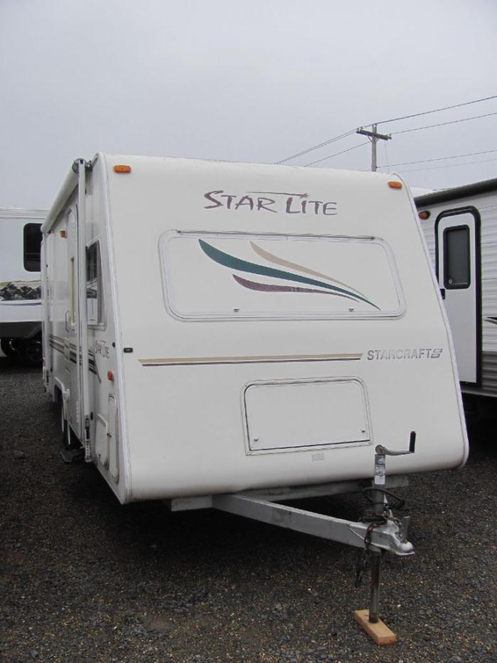 2015 Starcraft AR-ONE MAXX 27BHS