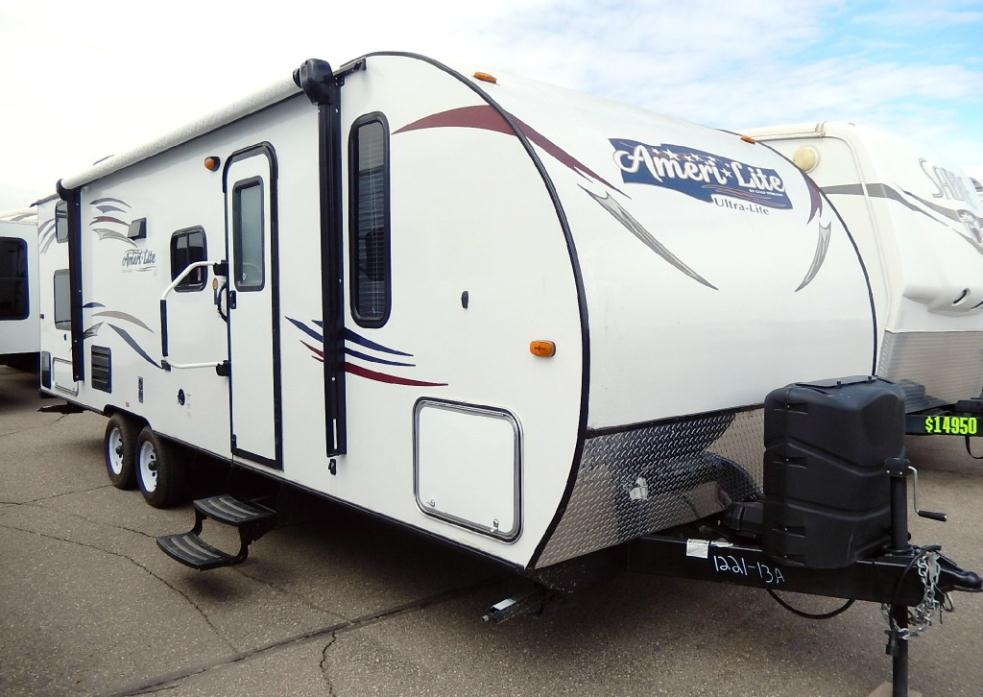 2012 Gulf Stream Rv Conquest 28FWBH