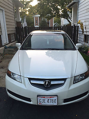 Acura : TL Base Sedan 4-Door 2005 acura tl base sedan 4 door 3.2 l