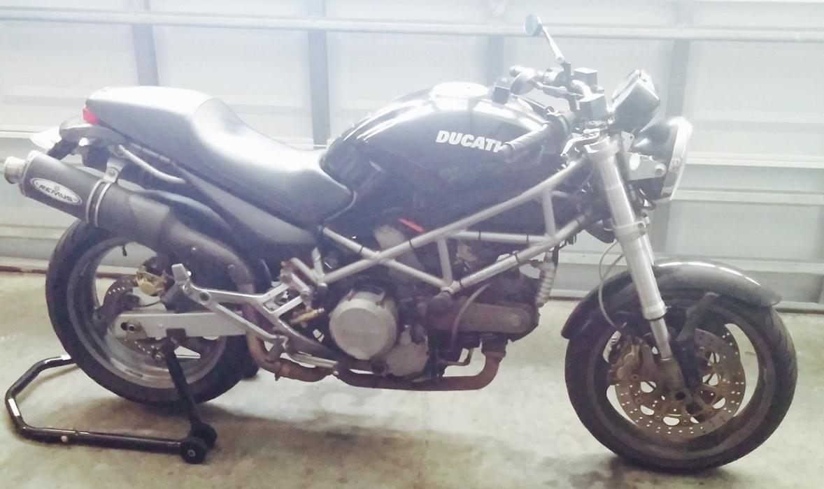 Ducati Paul Smart For Sale California