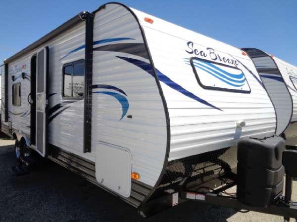 2016 Pacific Coachworks Sea Breeze 2690