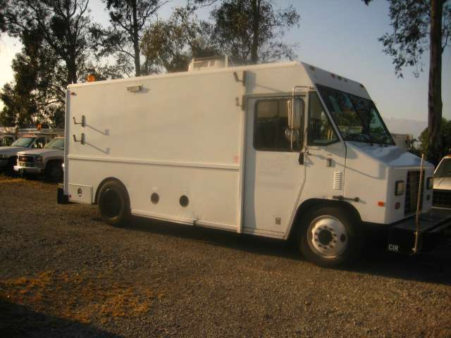 Utilimaster Cars For Sale. 1999 International Utilimaster. Wiring. 2007 Utilimaster Wiring Diagram At Scoala.co