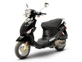 2014 Genuine Scooter Co. Buddy 50