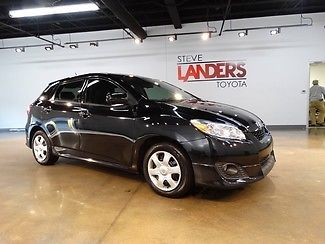 Toyota : Matrix HATCHBACK 1.8 RARE CERTIFIED CALL NOW WE FINANCE