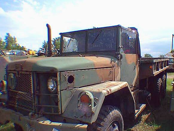 Am General M35a2 Cars for sale