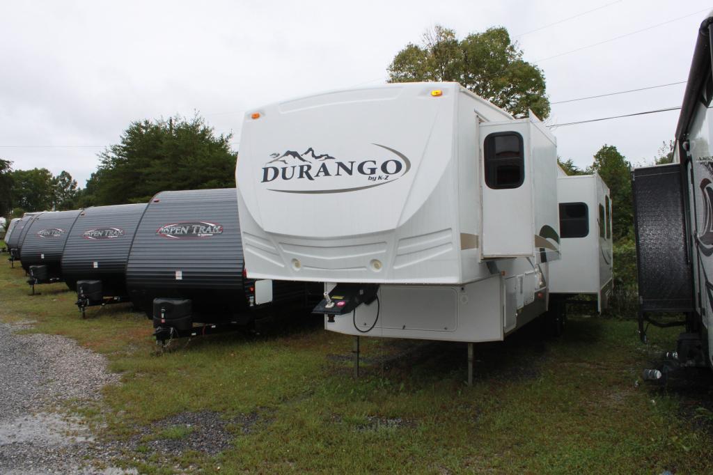 2009 Kz Durango 355BH