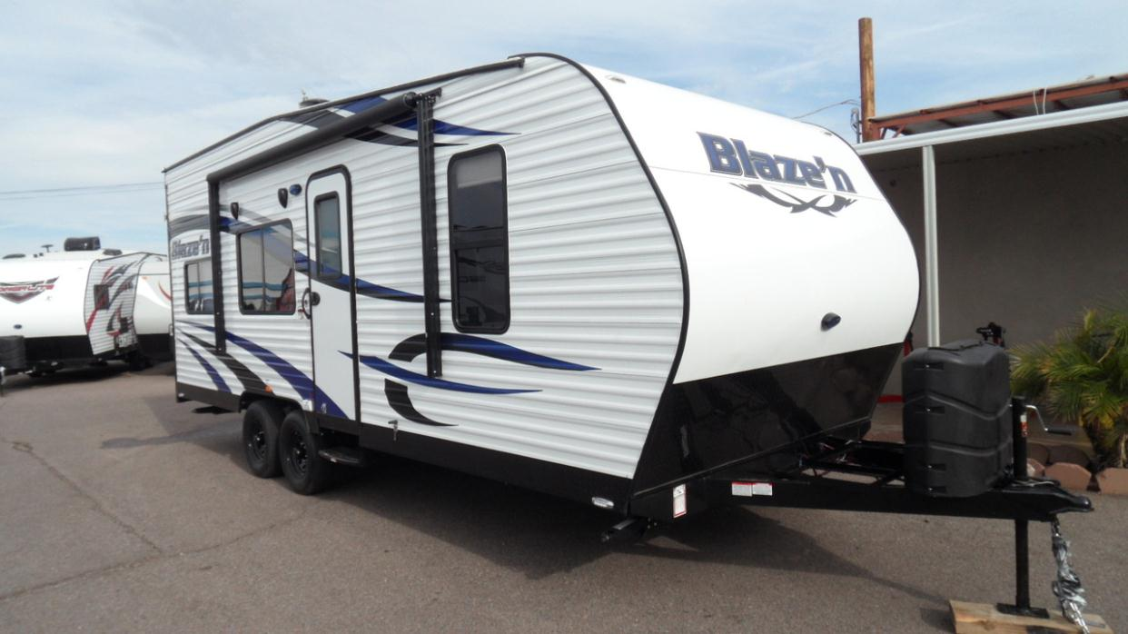 2016 Pacific Coachworks Sea Breeze 2810