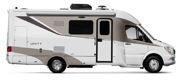 1999 Triple E Leisure Travel Vans Freedom Widebody 19