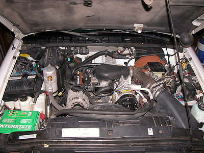 Chevrolet : S-10 PICKUP 1997 chevy s 10 pickup truck