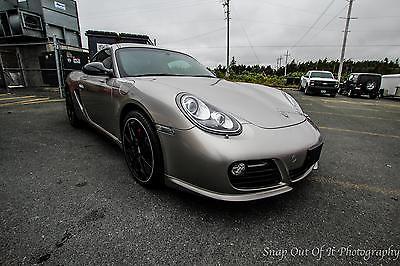 Porsche : Cayman S Sport Design Package 2012 porsche cayman s pdk
