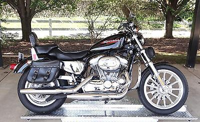 Harley Davidson Sportster Xl Motorcycles For Sale In Tennessee
