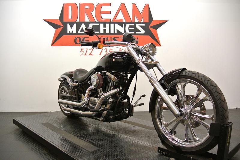 2009 Thunder Mountain Select Model