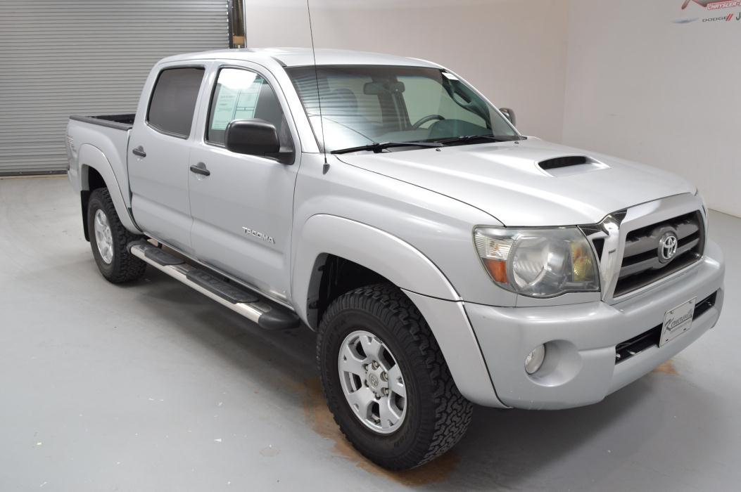2009 Toyota Tacoma Sr5