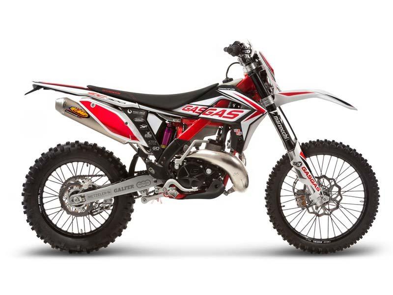 2000 Gas Gas XC250
