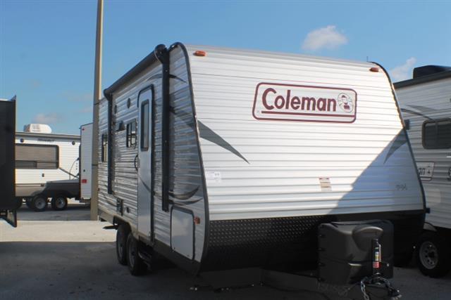 2007 Coleman Coleman COBALT