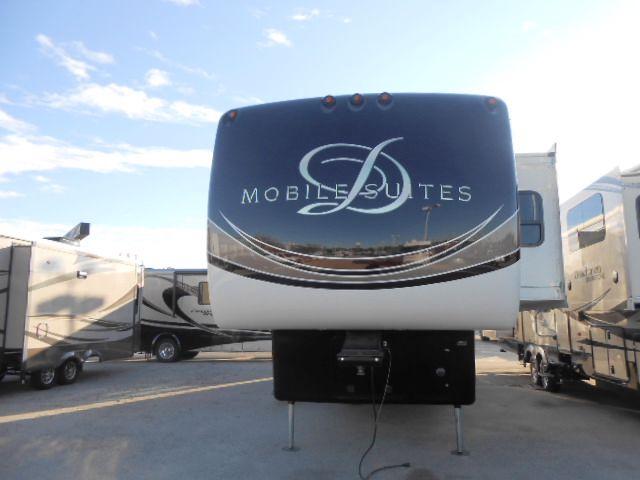 2016 DRV LUXURY SUITES Mobile Suites 44 Houston