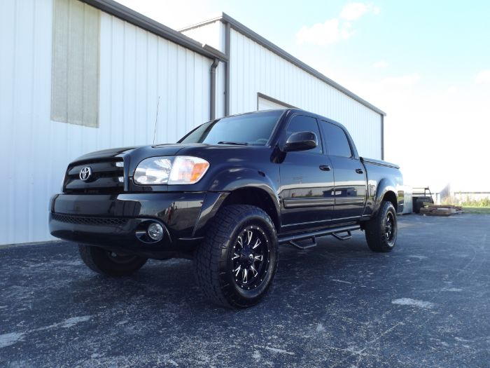 2006 toyota tundra truck limited v8 cars for sale. Black Bedroom Furniture Sets. Home Design Ideas