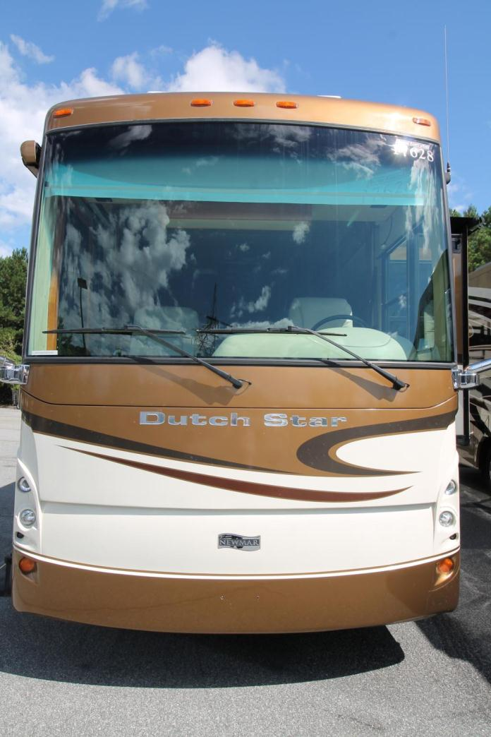 2001 Newmar New Aire CLASSIC