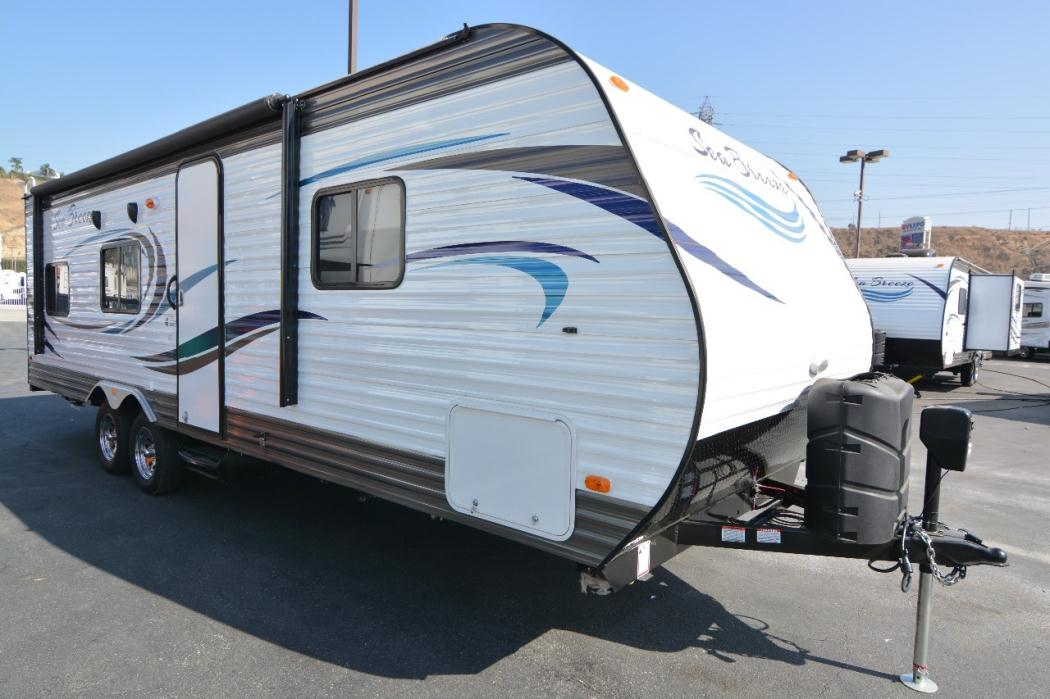 2016 Pacific Coachworks Sea Breeze 2690