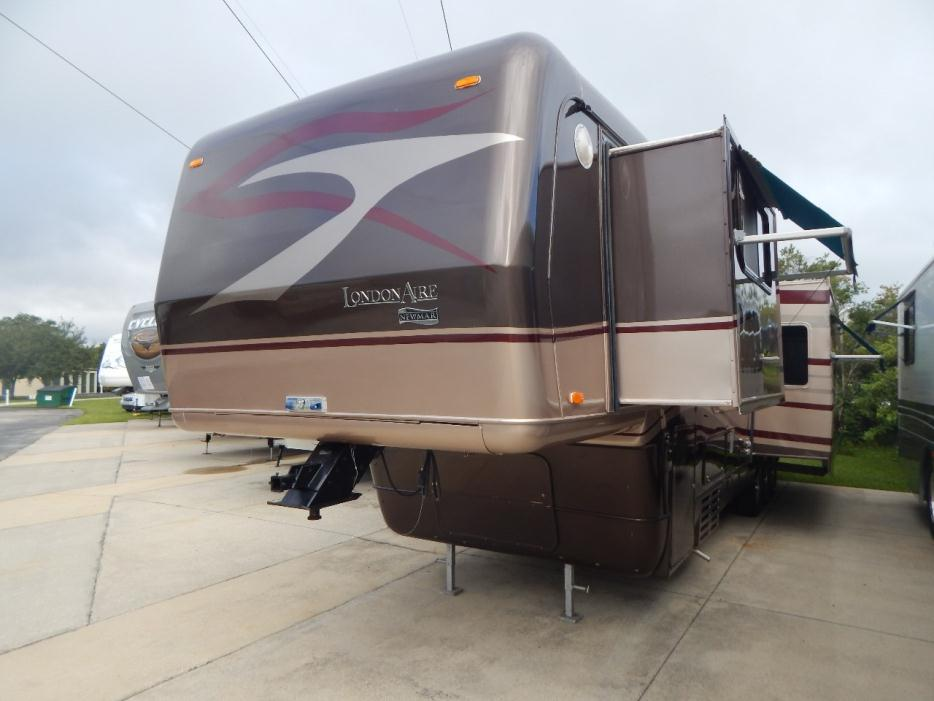 Newmar London Aire 40 Rvs For Sale