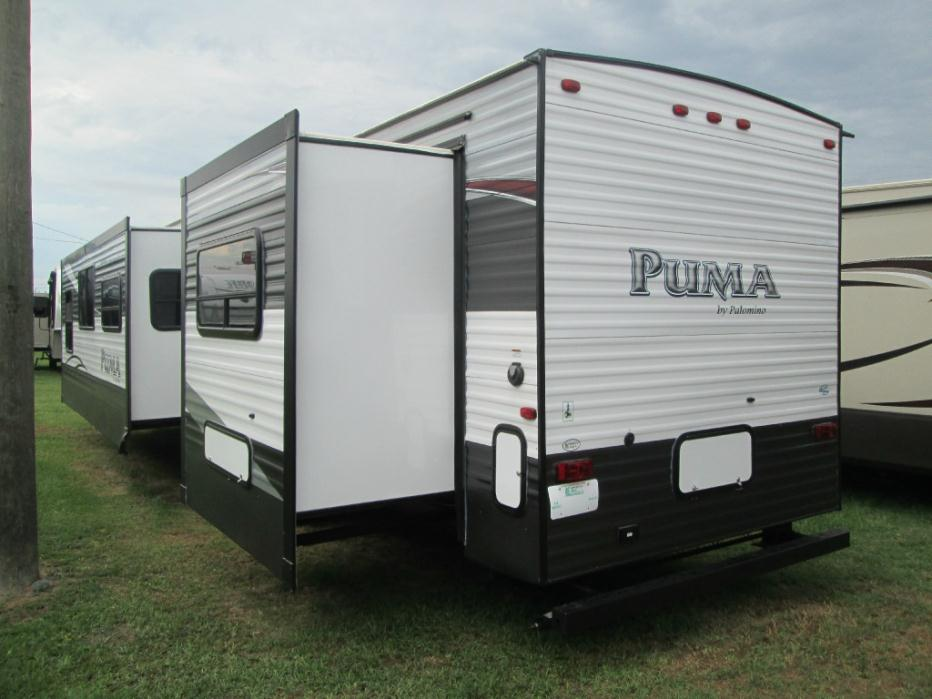 2015 Palomino Puma Destination 39-PFK