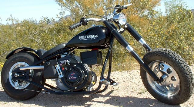 2003 Aspt Cruiser