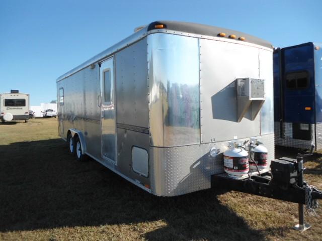 Roadmaster Campmaster RVs for sale