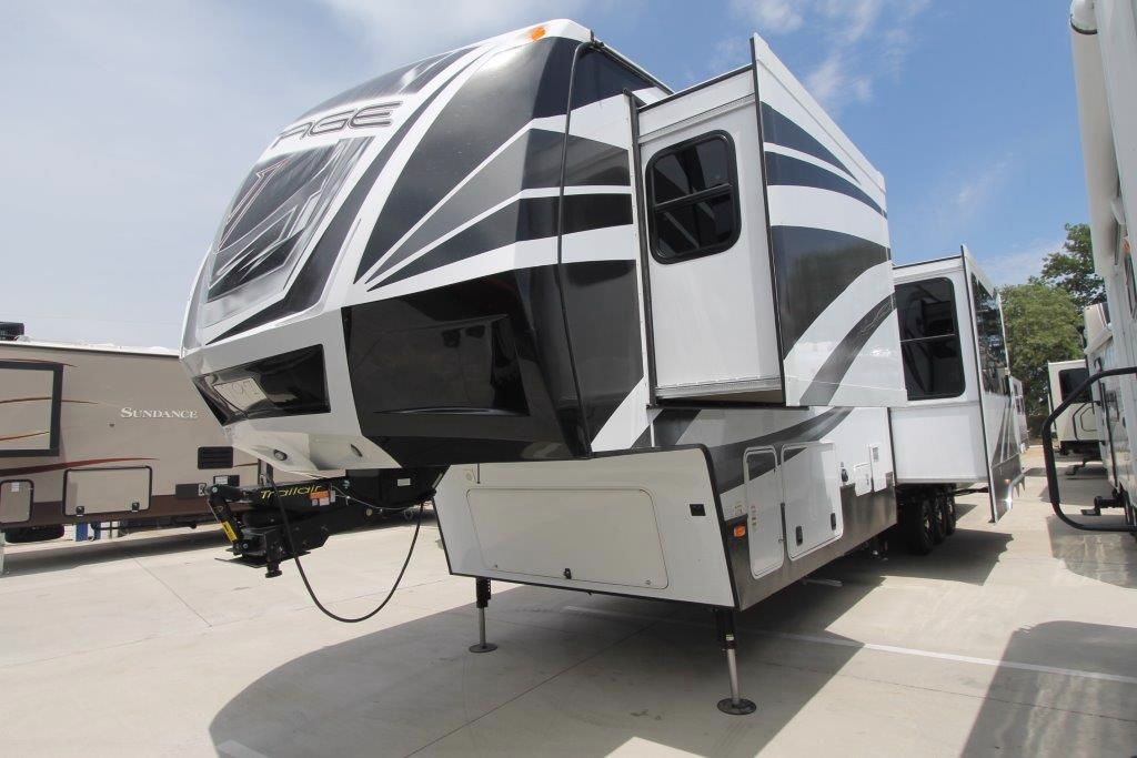 2014 Dutchmen Rv Voltage V3895 Rvs For Sale
