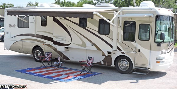 2003 National Dolphin 6342