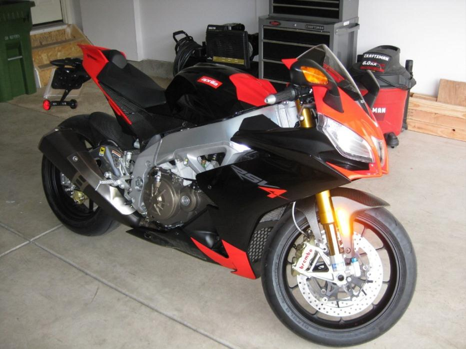 aprilia rsv4 motorcycles for sale in colorado springs colorado. Black Bedroom Furniture Sets. Home Design Ideas