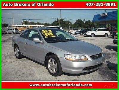 Honda : Accord EX V6 coupe 2000 ex v 6 coupe used 3 l v 6 24 v automatic fwd coupe