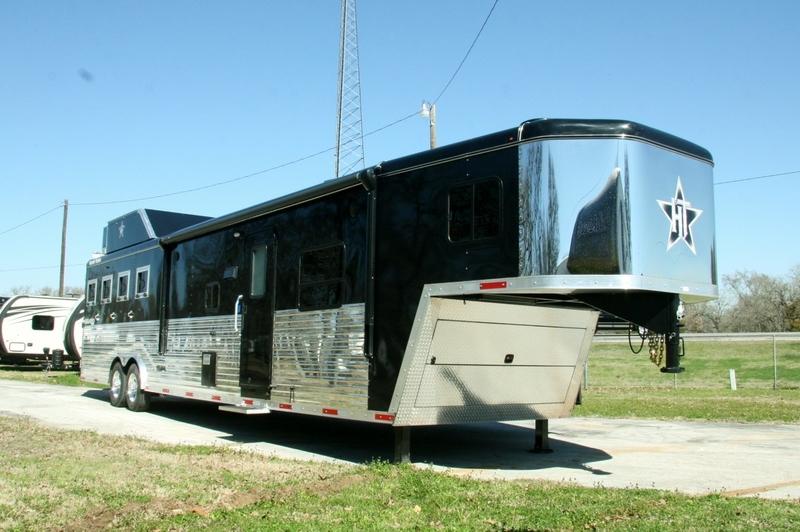 1999 Harney Coach Works Renegade Durango