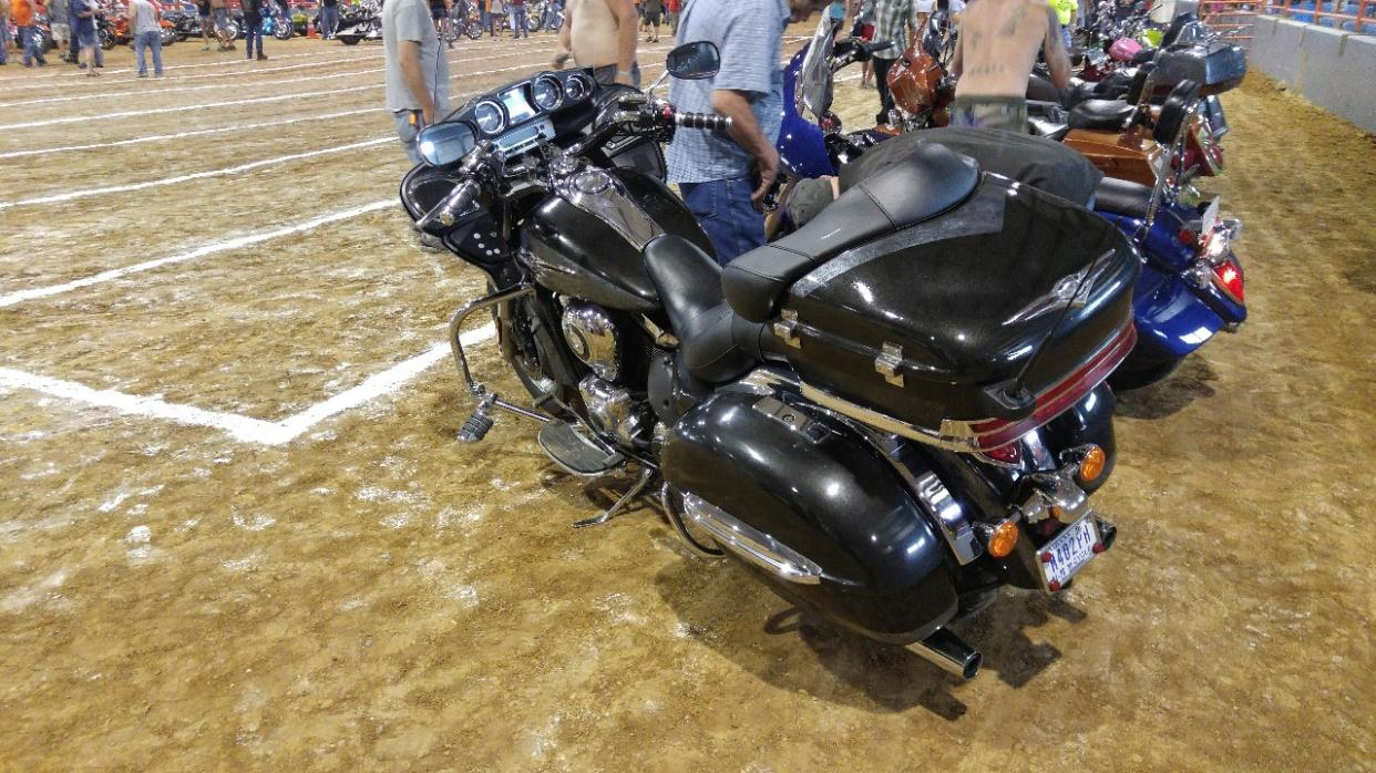 Motorcycles For Sale In Jasper Indiana Kawasaki Voyager Ipod Wiring Diagram 1988 Concours