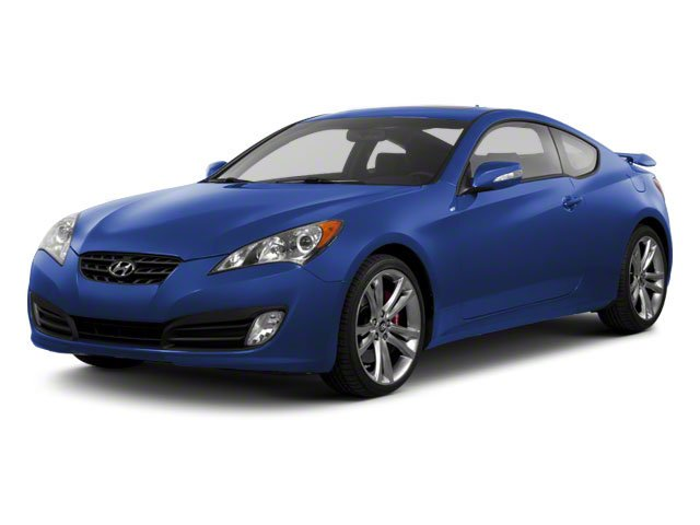 2011 Hyundai Genesis Coupe Cars For Sale