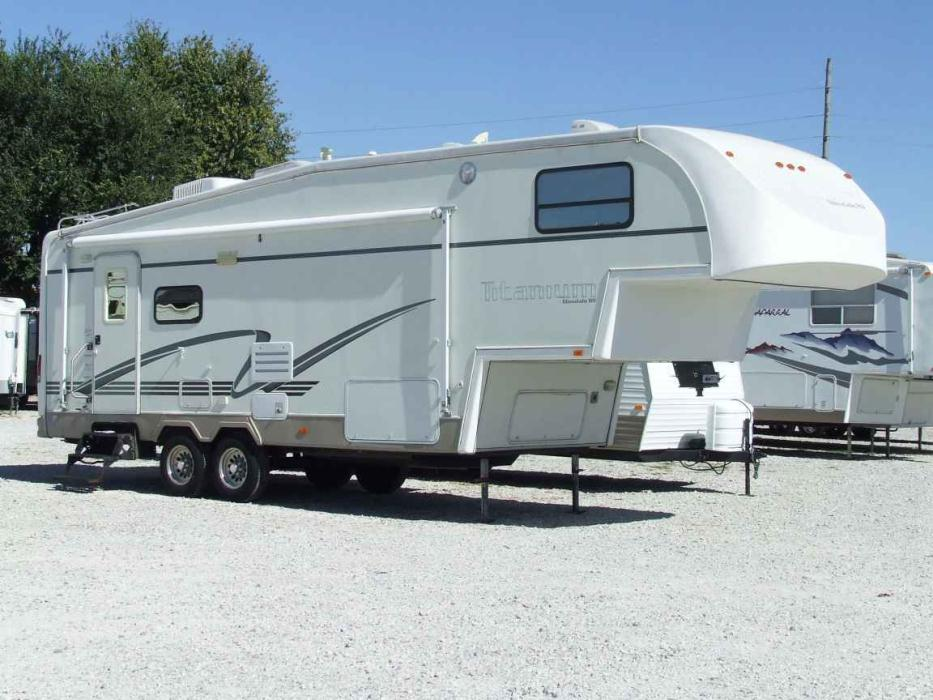 2003 Glendale Titanium 28E33SB