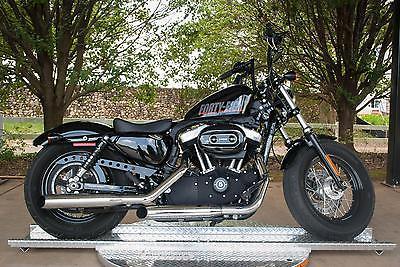 Harley-Davidson : Sportster 2013 harley davidson sportster 48 1200 x black