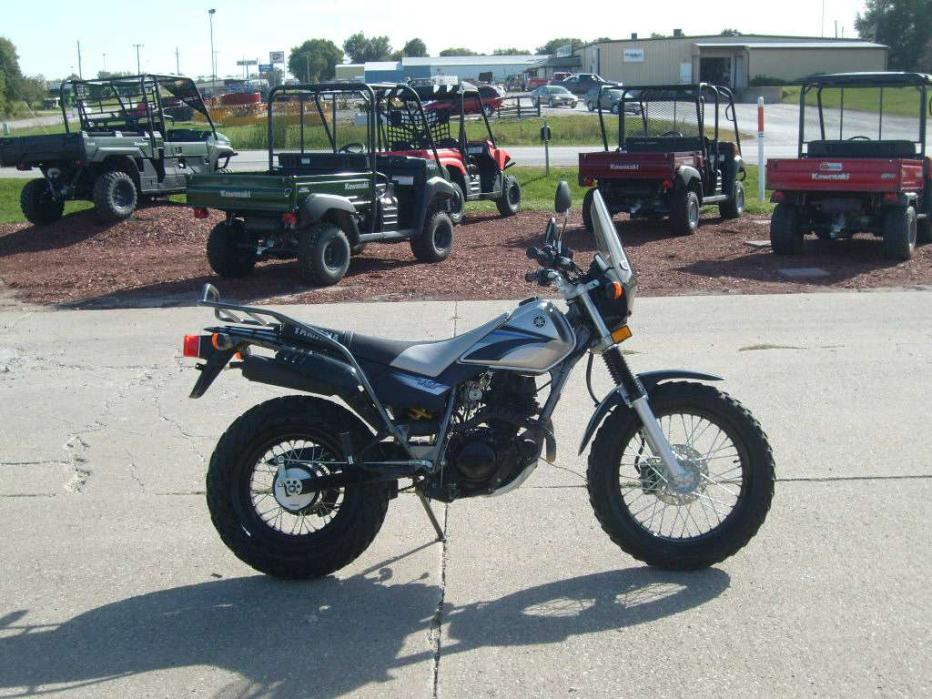 2005 Dual Sport 200 Motorcycles for sale