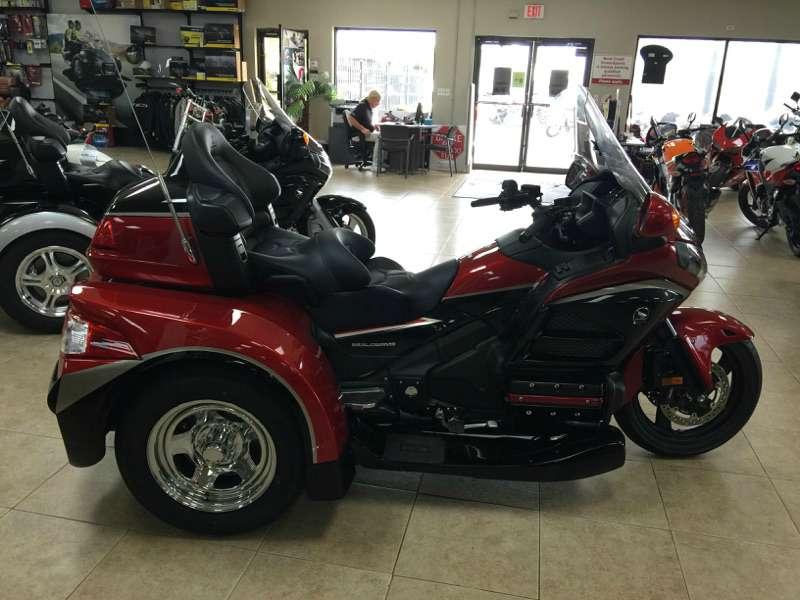 2011 Champion Trike Harley Sportster 48